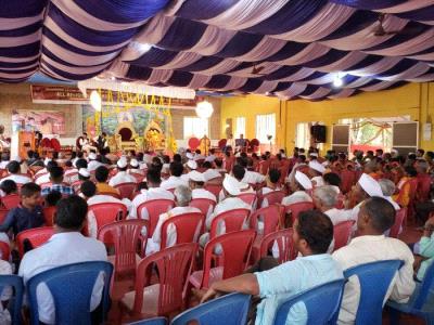 All Religion Seminar