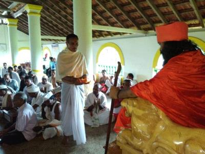 Shri Krishna Birth Celebration.