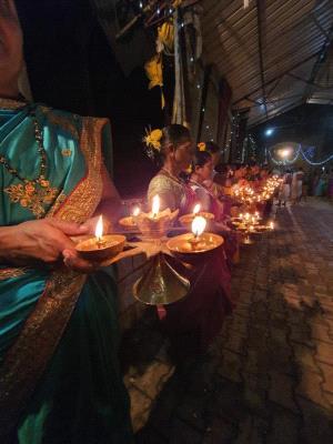 Navami Celebration 2019